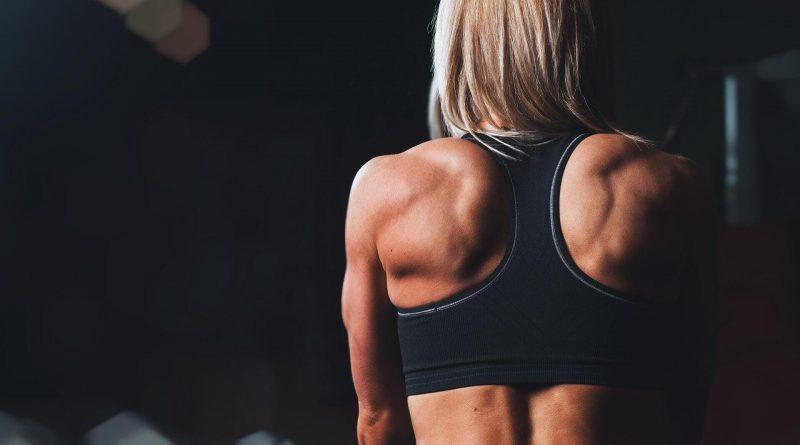 in shape blijven zonder sportschool