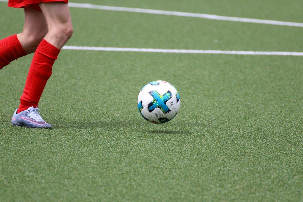 voordelen kunstgras voetbalveld